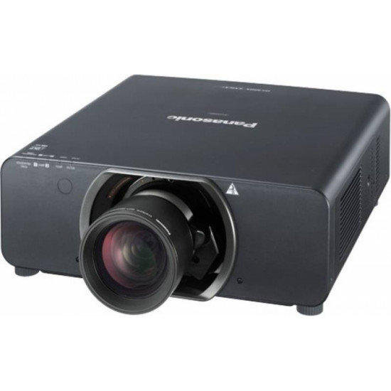 Panasonic PT-DZ110X projector