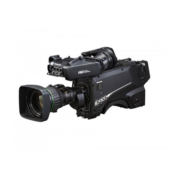 Panasonic AK-HC3900 4K studio camera