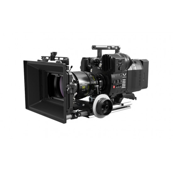 Cinema camera VariCam Pure