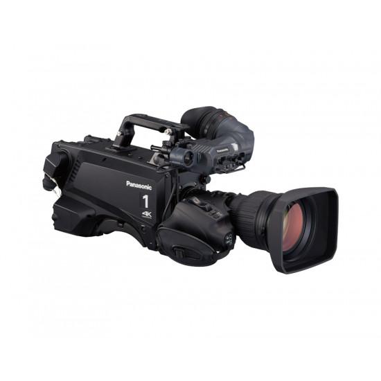 4K studio camera Panasonic AK-UC3000