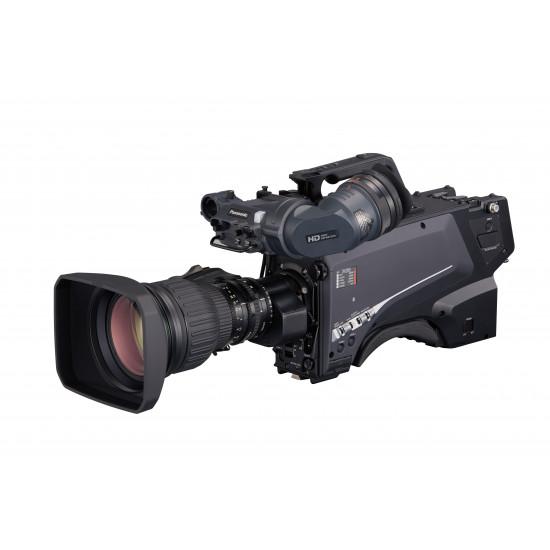 Panasonic AK-HC5000 studio camera