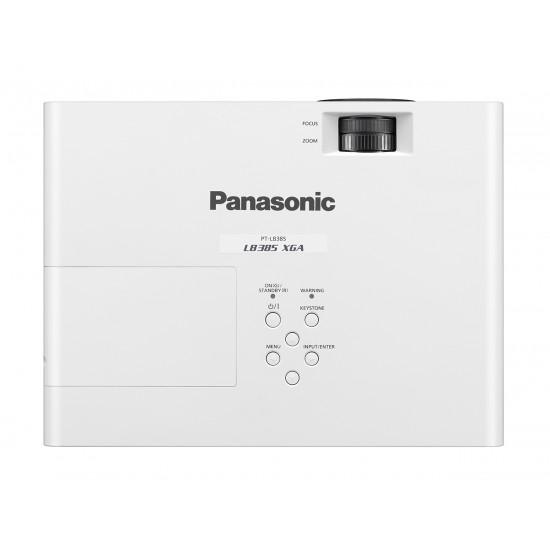 Panasonic PT-LB385 projector