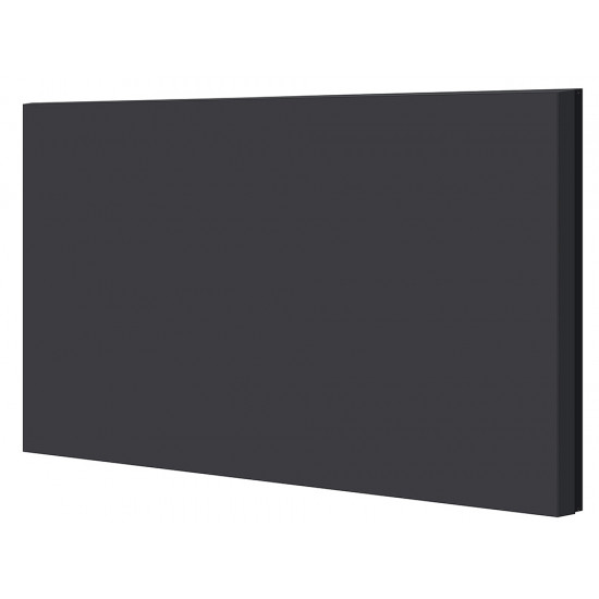 Panasonic TH-55VF2W professional D-LED LCD panel with ultra narrow bezel