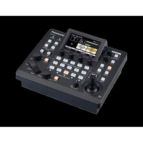 Panasonic AW-RP60GJ Camera Remote Control