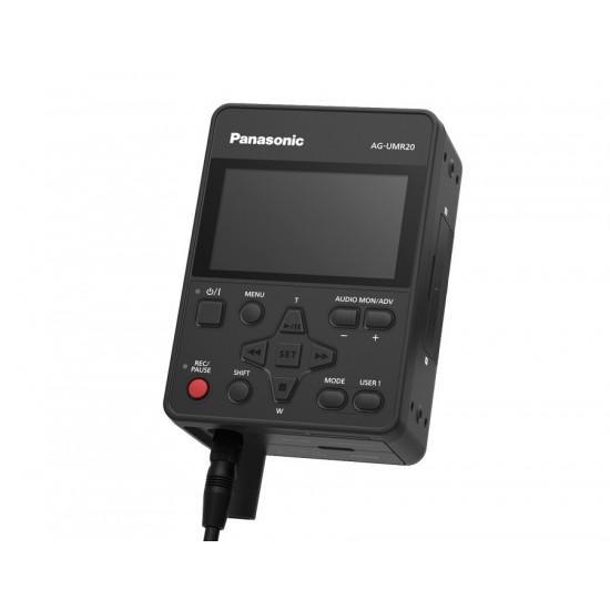 Портативный накопитель Panasonic AG-UMR20