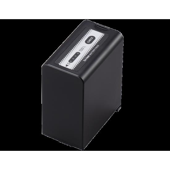 Battery Original Panasonic AG-VBR118G