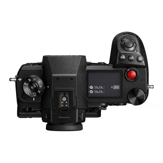 Digital Camera Panasonic LUMIX S DC-S1HEE-K Body