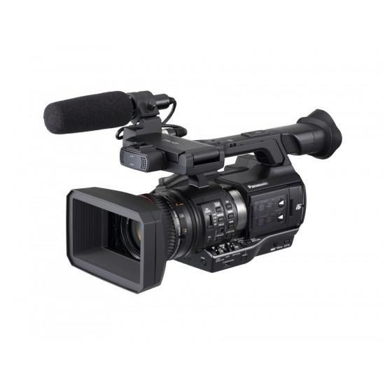 Портативный P2HD камкордер Panasonic AJ-PX230