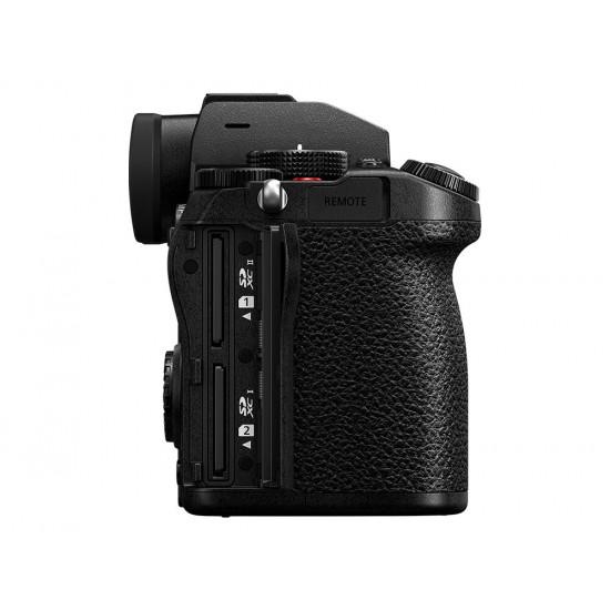 Digital Camera Panasonic LUMIX S Panasonic DC-S5EE-K Body