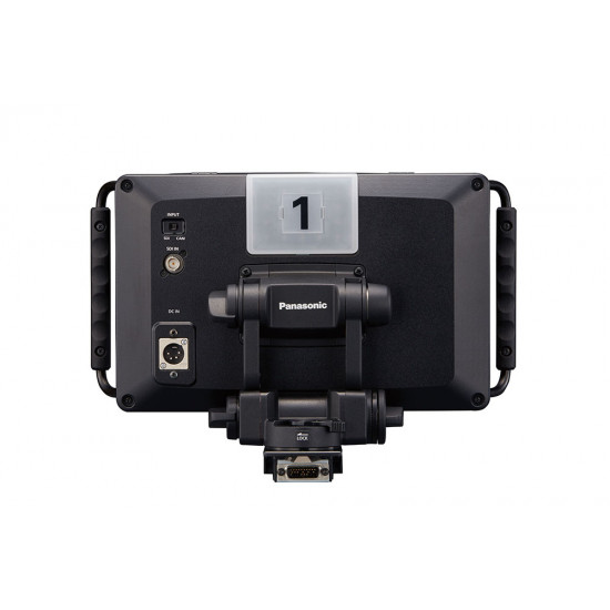 "9 ""Panasonic AK-HVF100 Color LCD Viewfinder"