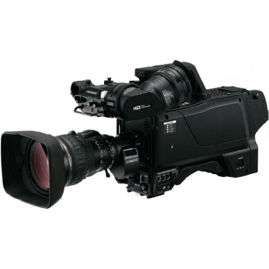 Panasonic AK-HC3800 studio camera