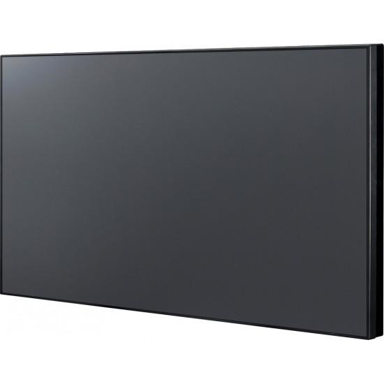 Panasonic TH-55LFV9W professional D-LED LCD panel with ultra narrow bezel