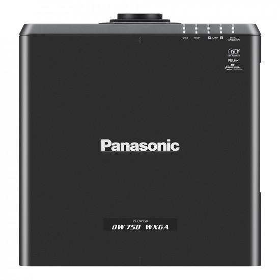 Panasonic PT-DW750 projector